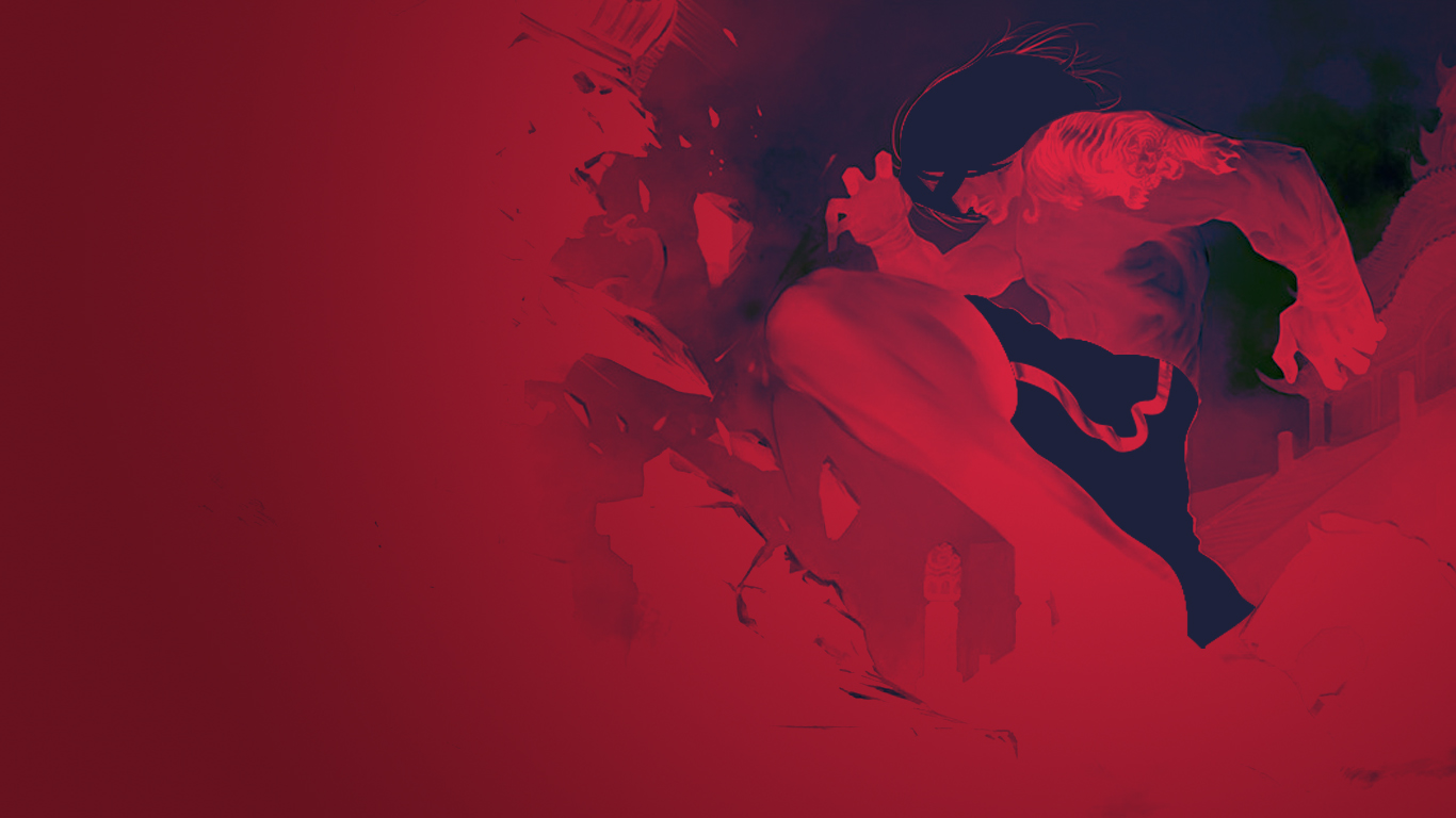 Lee Sin Background Posted By Zoey Thompson