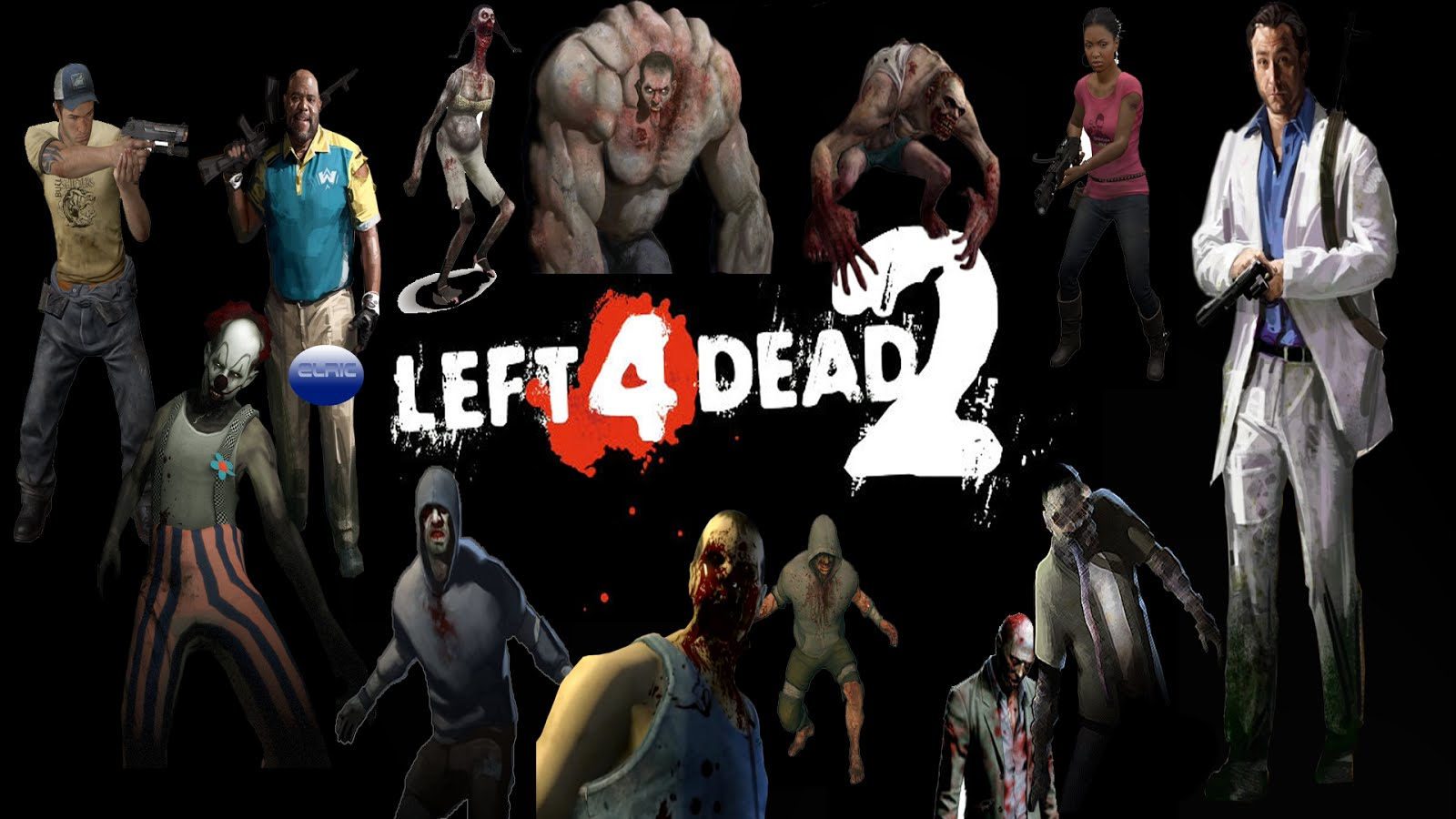 Left 4 Dead 2 Hd Posted By Samantha Anderson