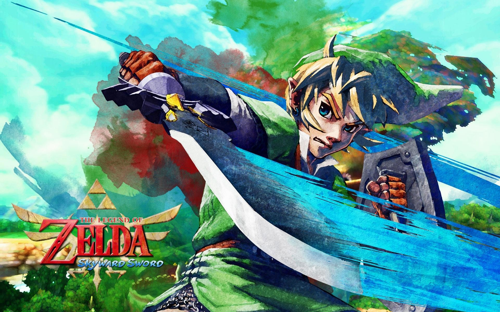 Legend Of Zelda Wallpaper 1080p Posted By Samantha Walker