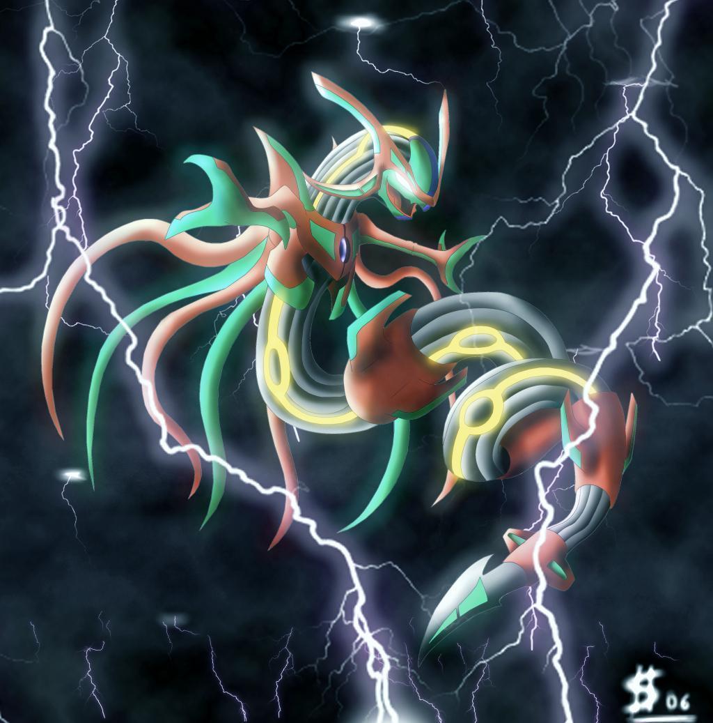 Legendary Pokemon Wallpaper Hd Posted By Sarah Peltier