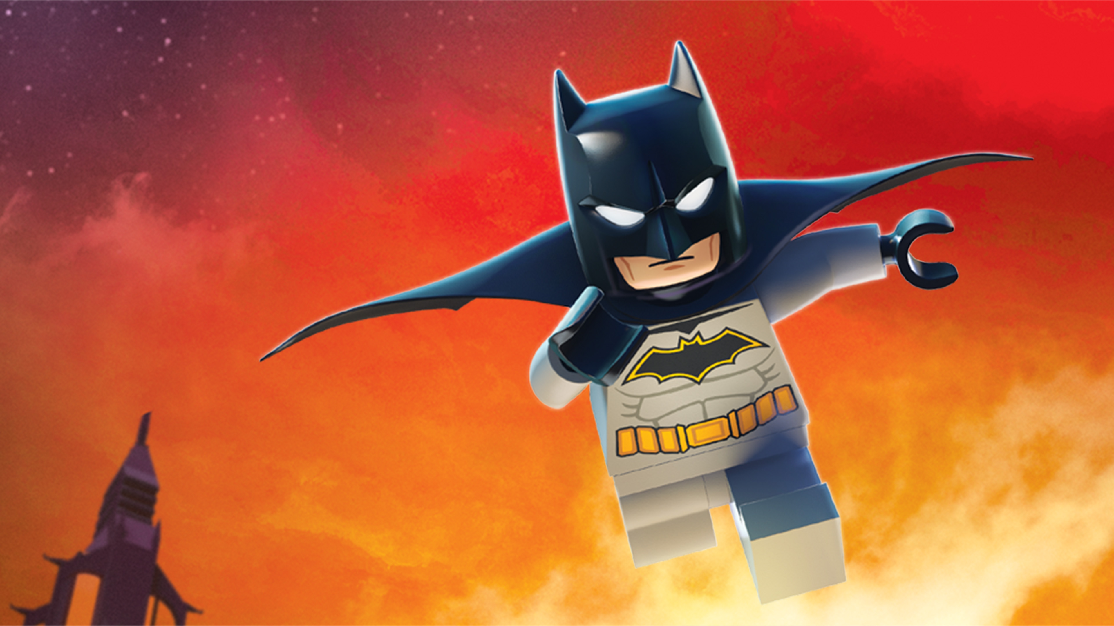 Lego Batman Backgrounds Posted By John Tremblay