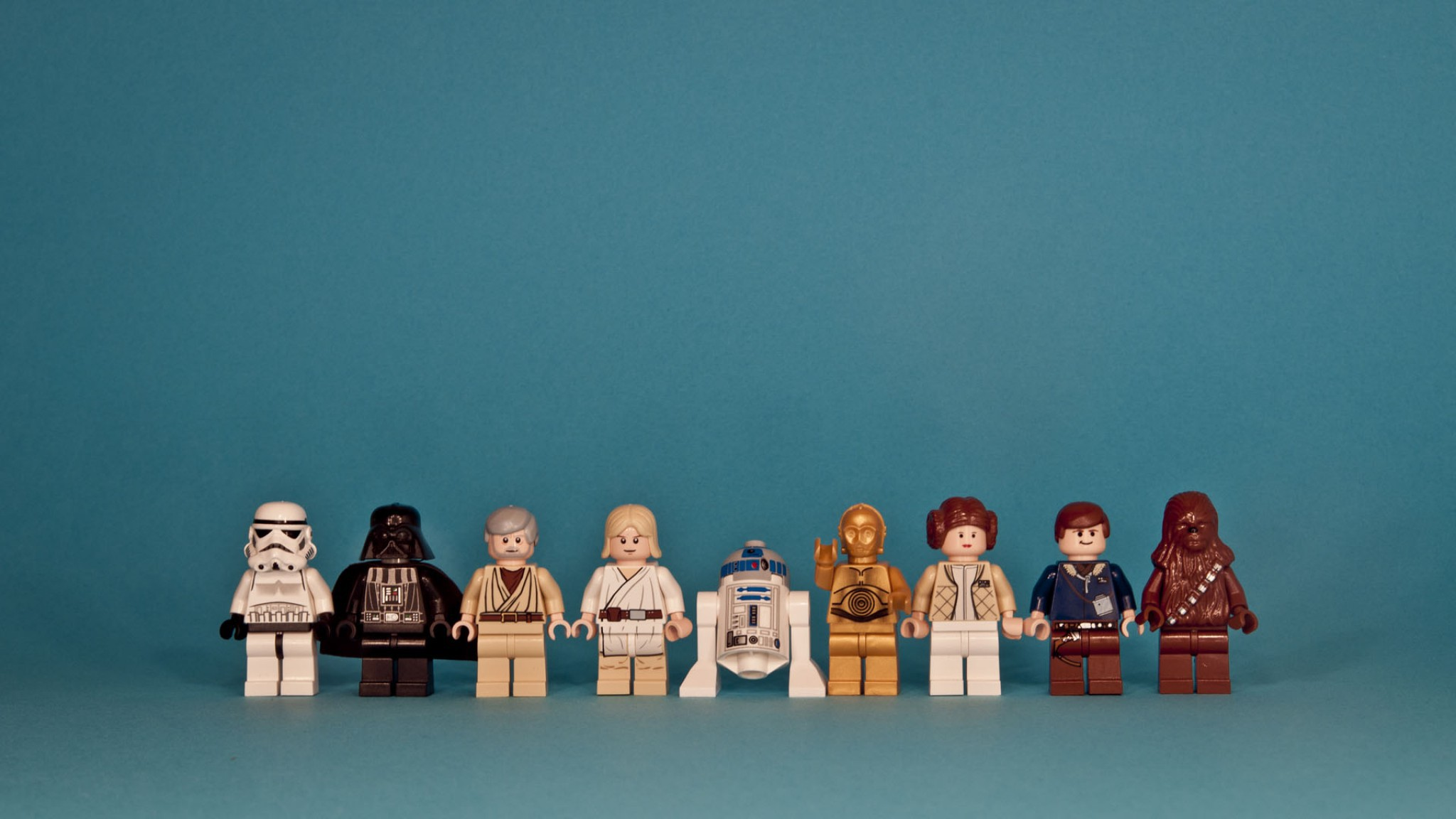 Lego Star War Wallpaper Posted By Zoey Peltier