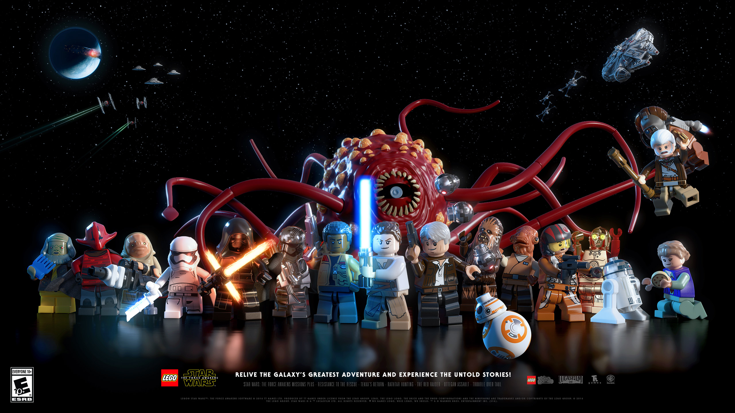 Lego Star Wars Backgrounds Posted By Michelle Tremblay