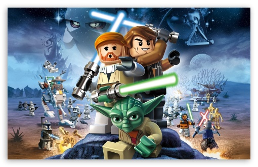 Lego Star Wars Wallpaper Hd Posted By Michelle Thompson