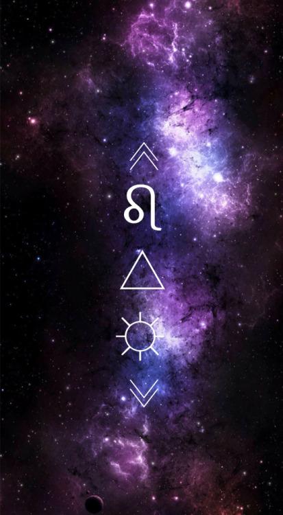 Astrology Wallpaper Iphone