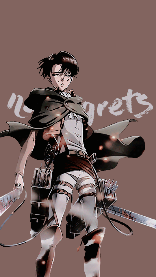 Levi Ackerman Wallpaper Posted By Zoey Anderson