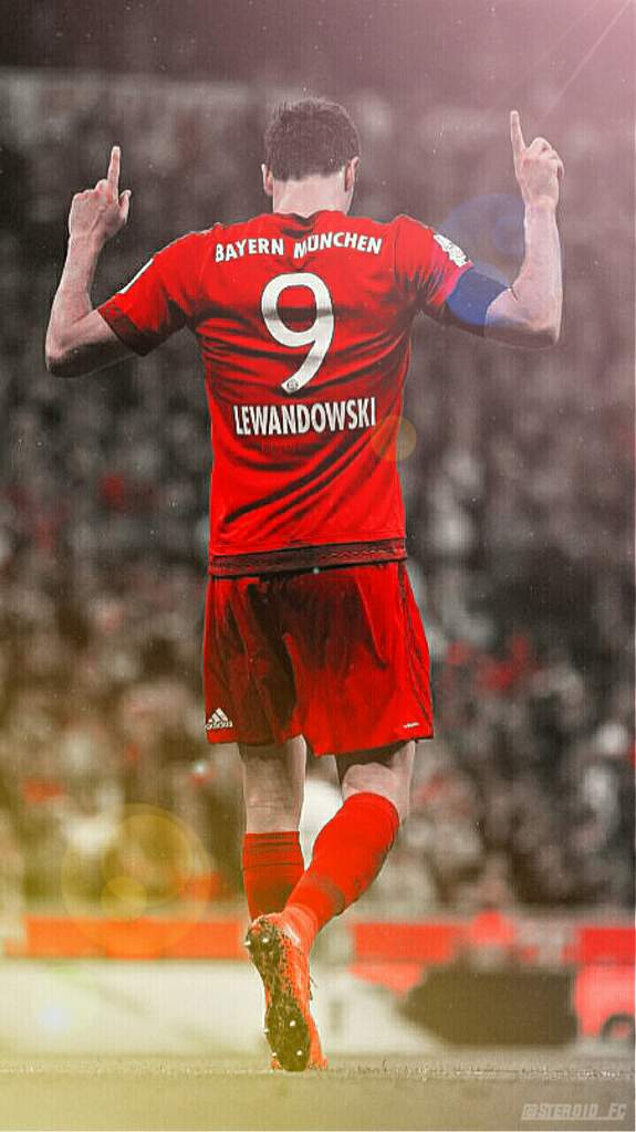Lewandowski Wallpapers Posted By Zoey Cunningham