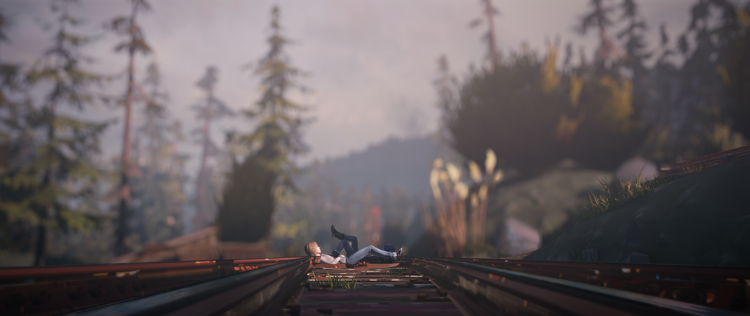 Life Is Strange 2 Episode 1 Wallpapers