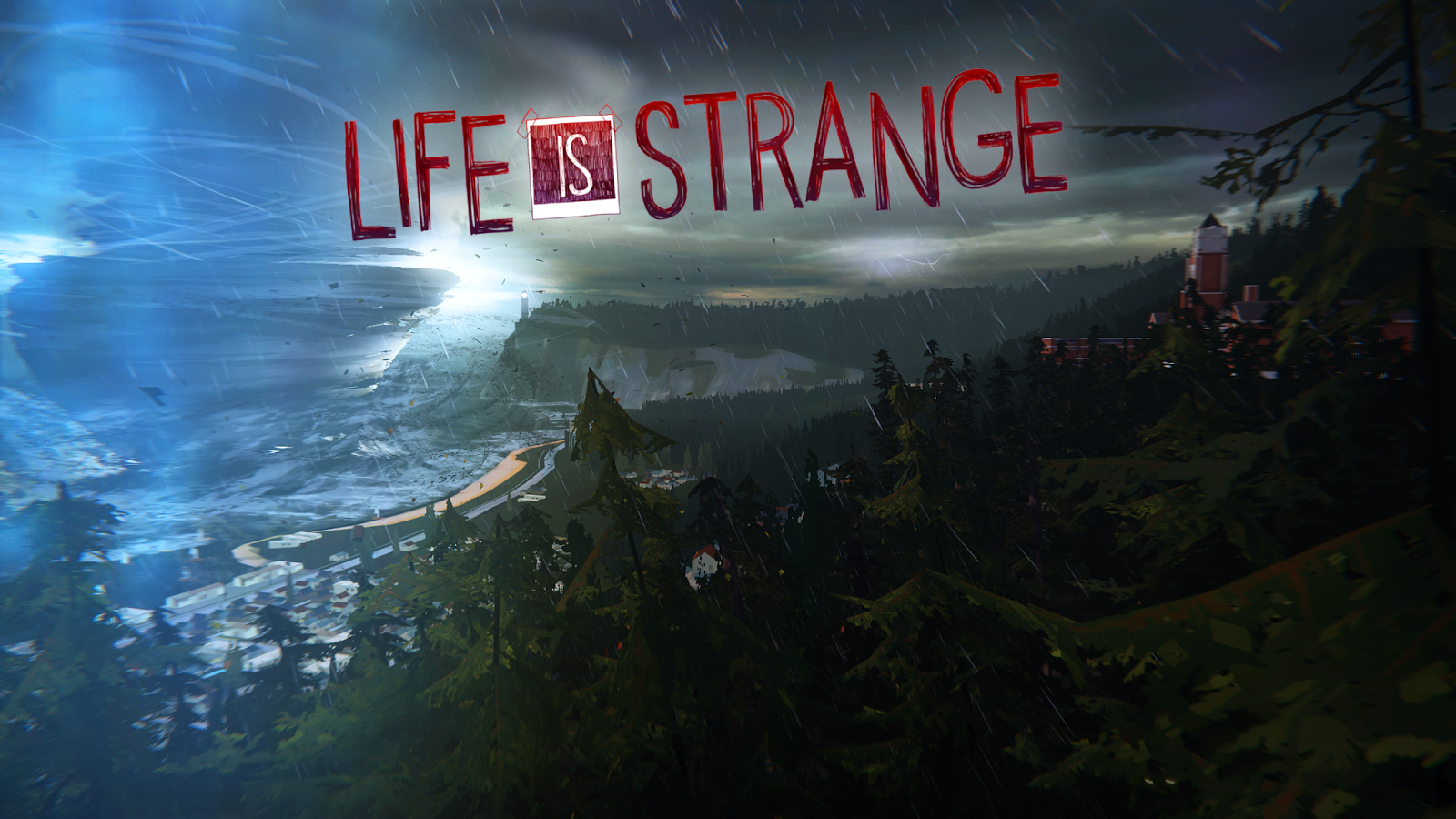 Life Is Strange Desktop Background Posted By Sarah Peltier
