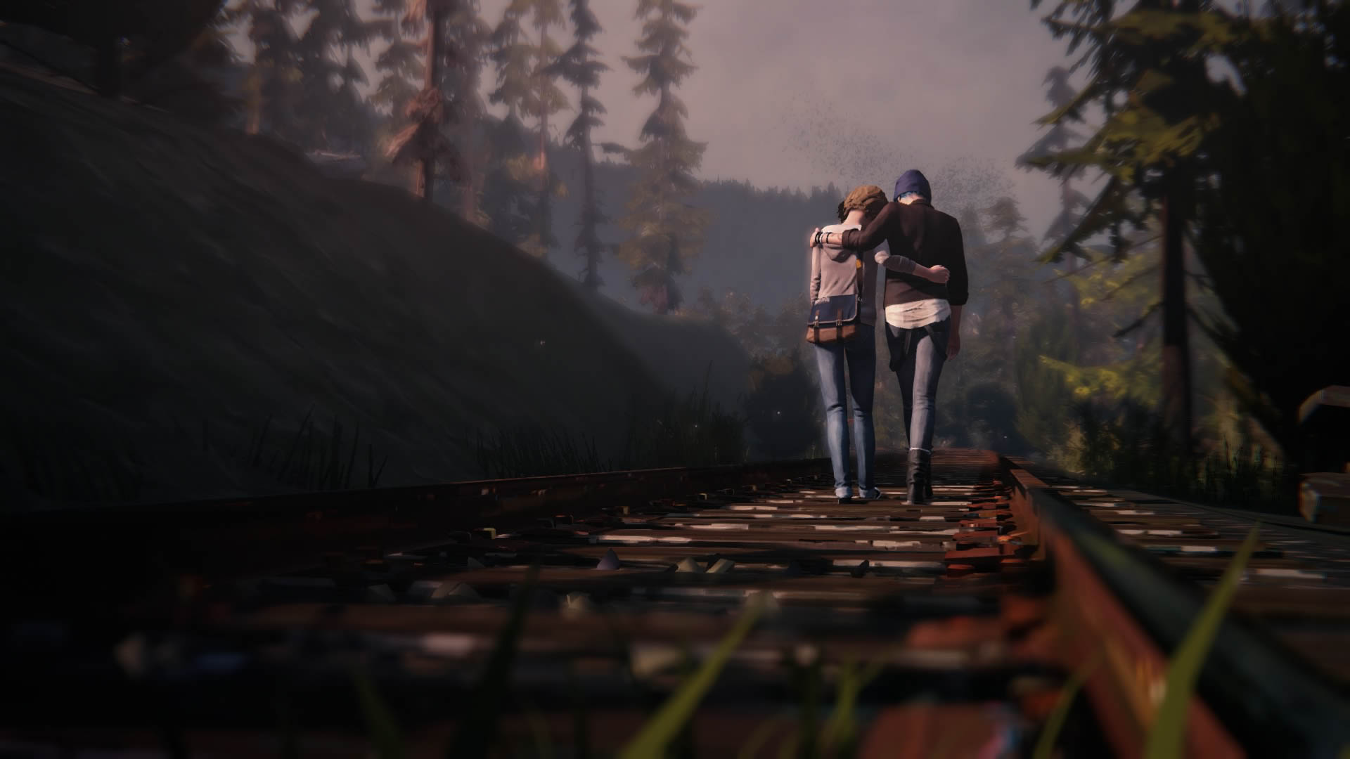 Life Is Strange Wallpaper Phone Posted By Christopher Sellers