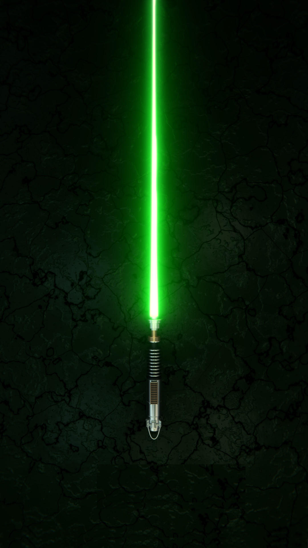 Wallpaper Star Wars red lightsaber midnight light