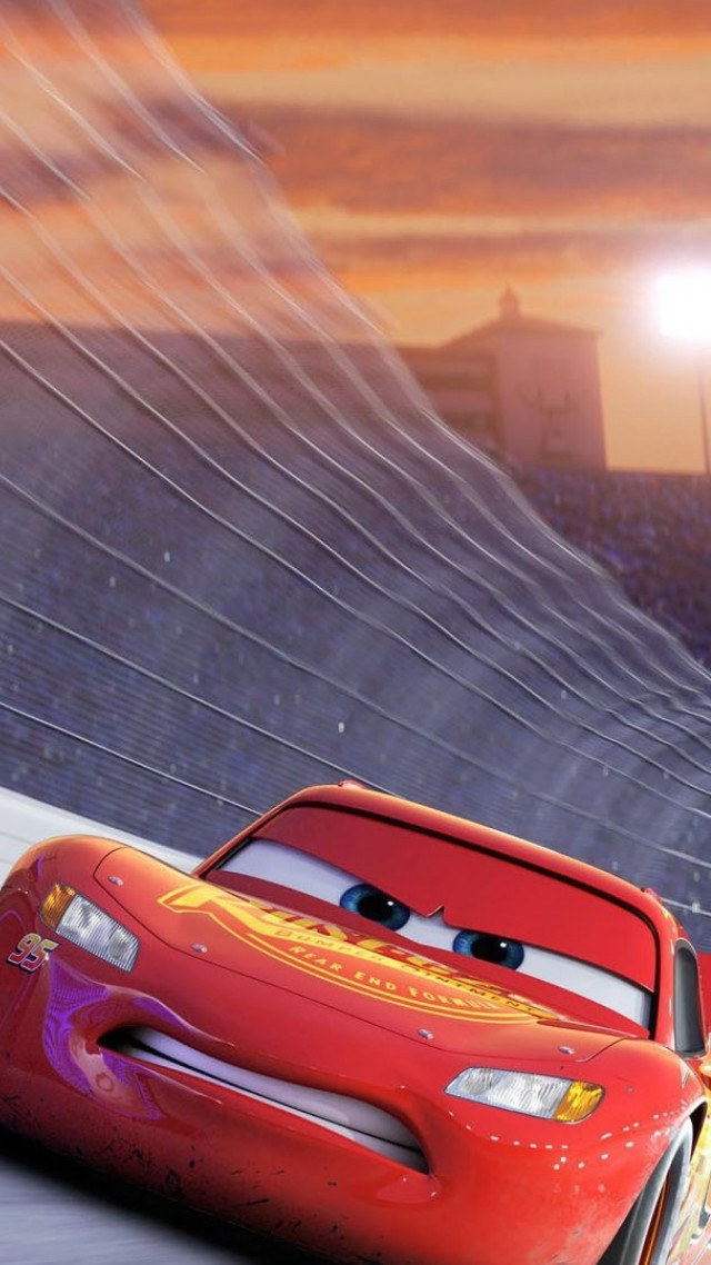 Lighting Mcqueen Wallpaper Posted By Ryan Peltier