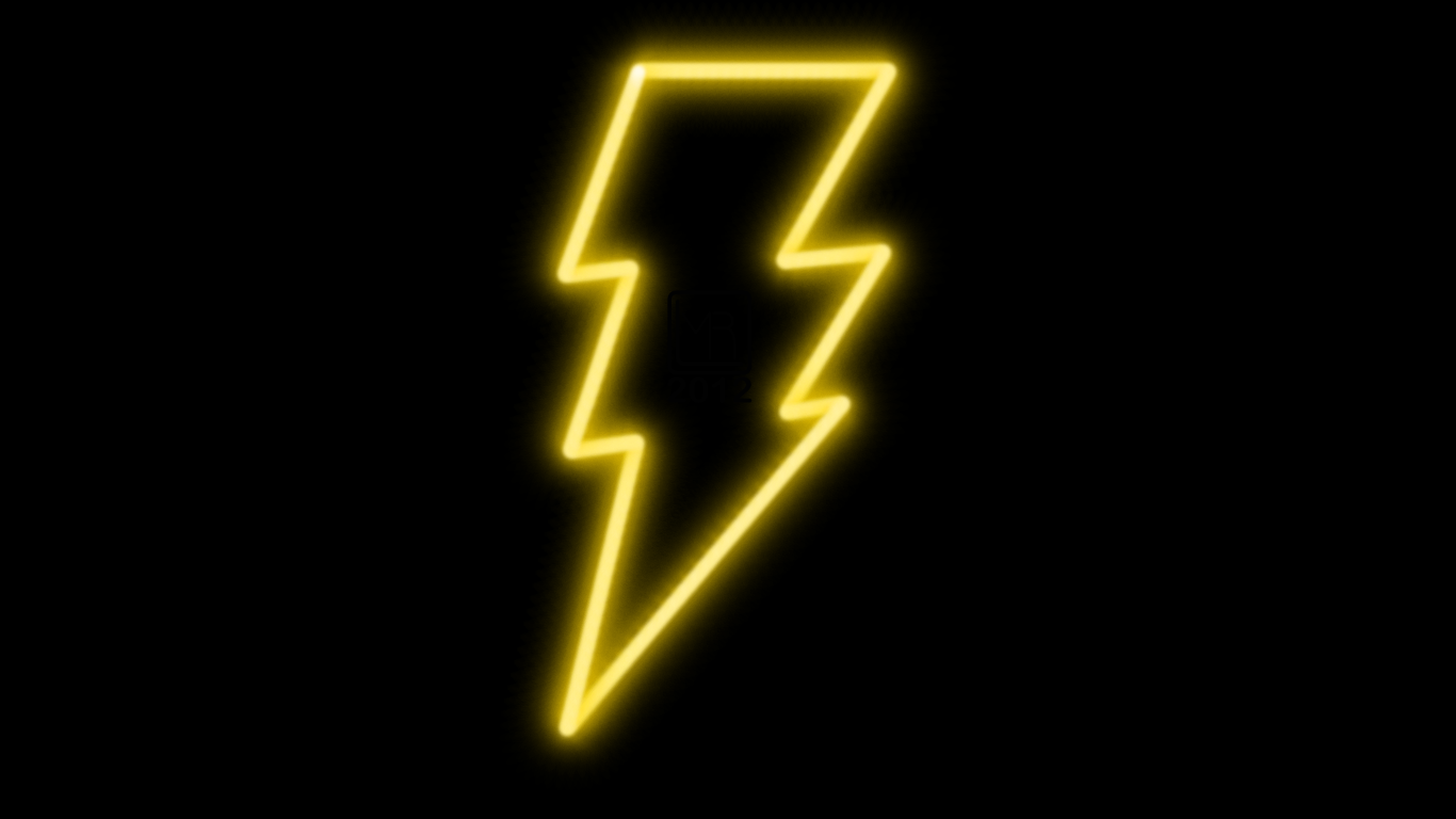 Lightning Bolt Wallpaper Posted By Michelle Anderson