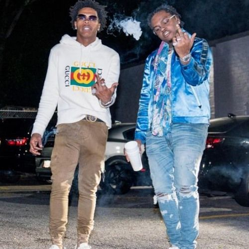 Gunna x Lil Baby Type Beat Sold Outprod.by Lil Krum by