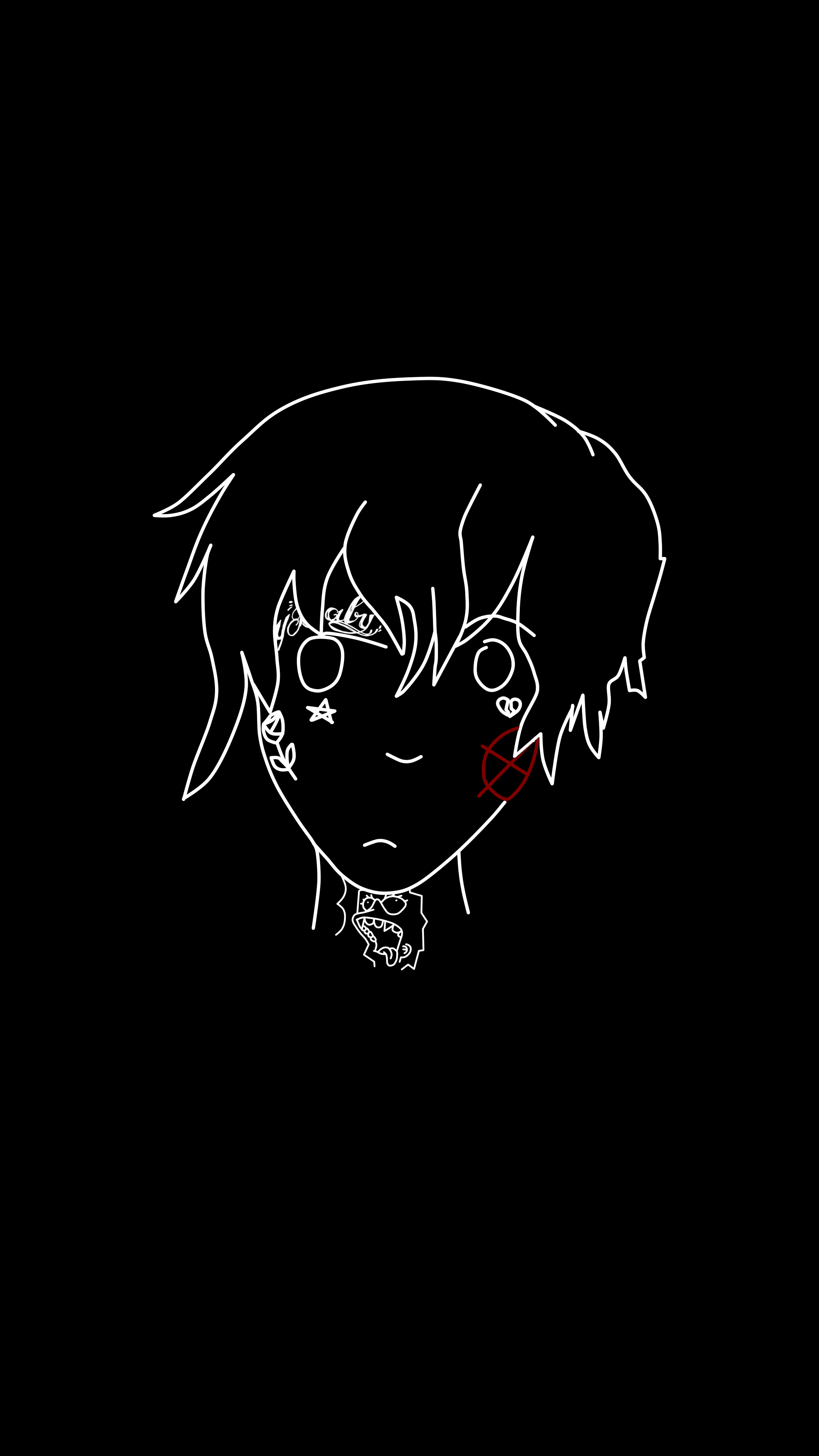 Lil Peep Desktop Wallpaper Posted By Ethan Anderson