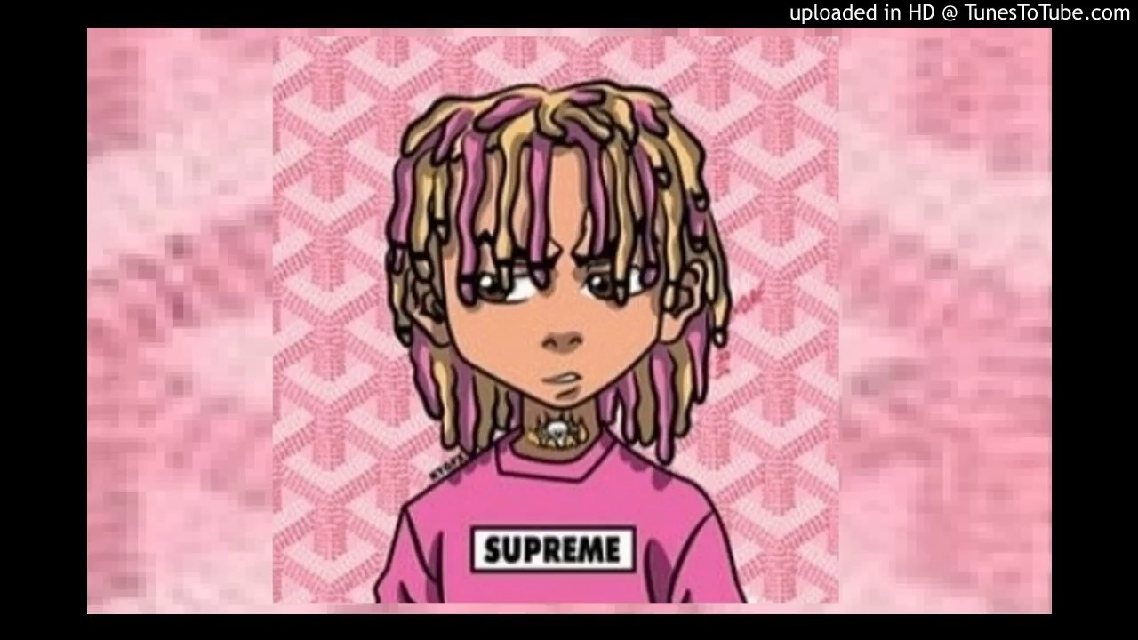 Lil Pump Cartoon Wallpapers Posted By Sarah Johnson