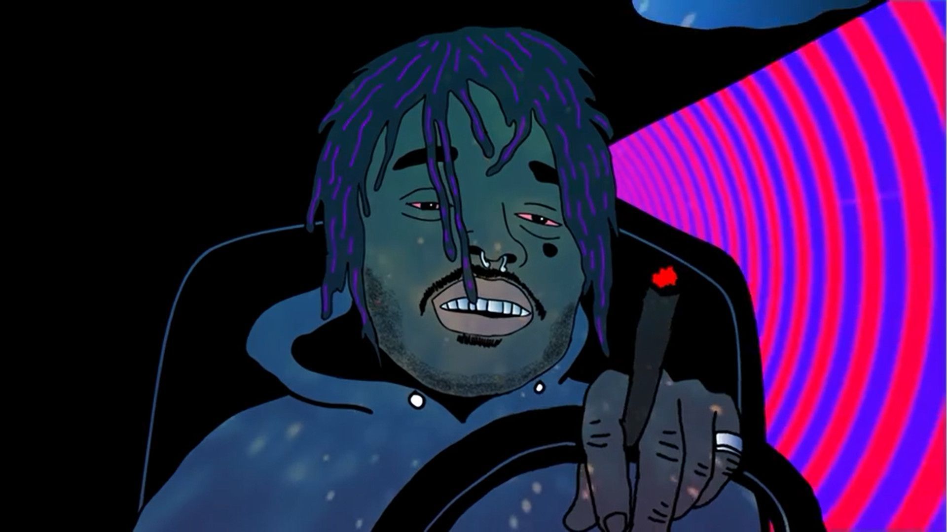 Lil Uzi Desktop Wallpaper Posted By Michelle Anderson
