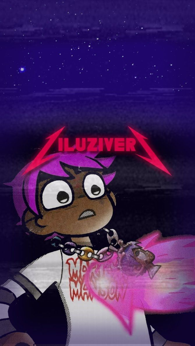Lil Uzi Vert Cartoon Wallpaper Posted By Sarah Sellers Lil uzi says that he doesn't have any familial connection to. lil uzi vert cartoon wallpaper posted