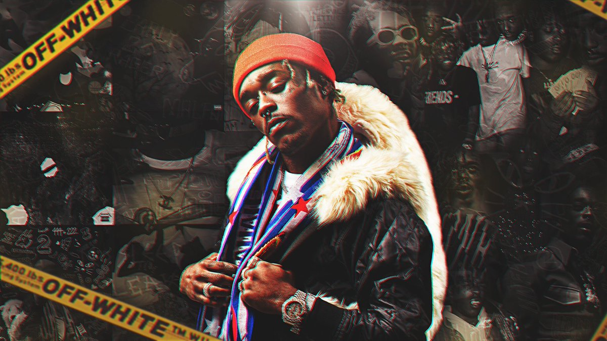 Lil Uzi Vert Desktop Background Posted By Samantha Sellers Lil uzi vert ended his musical hiatus earlier this month with the surprise release of eternal atake. lil uzi vert desktop background posted
