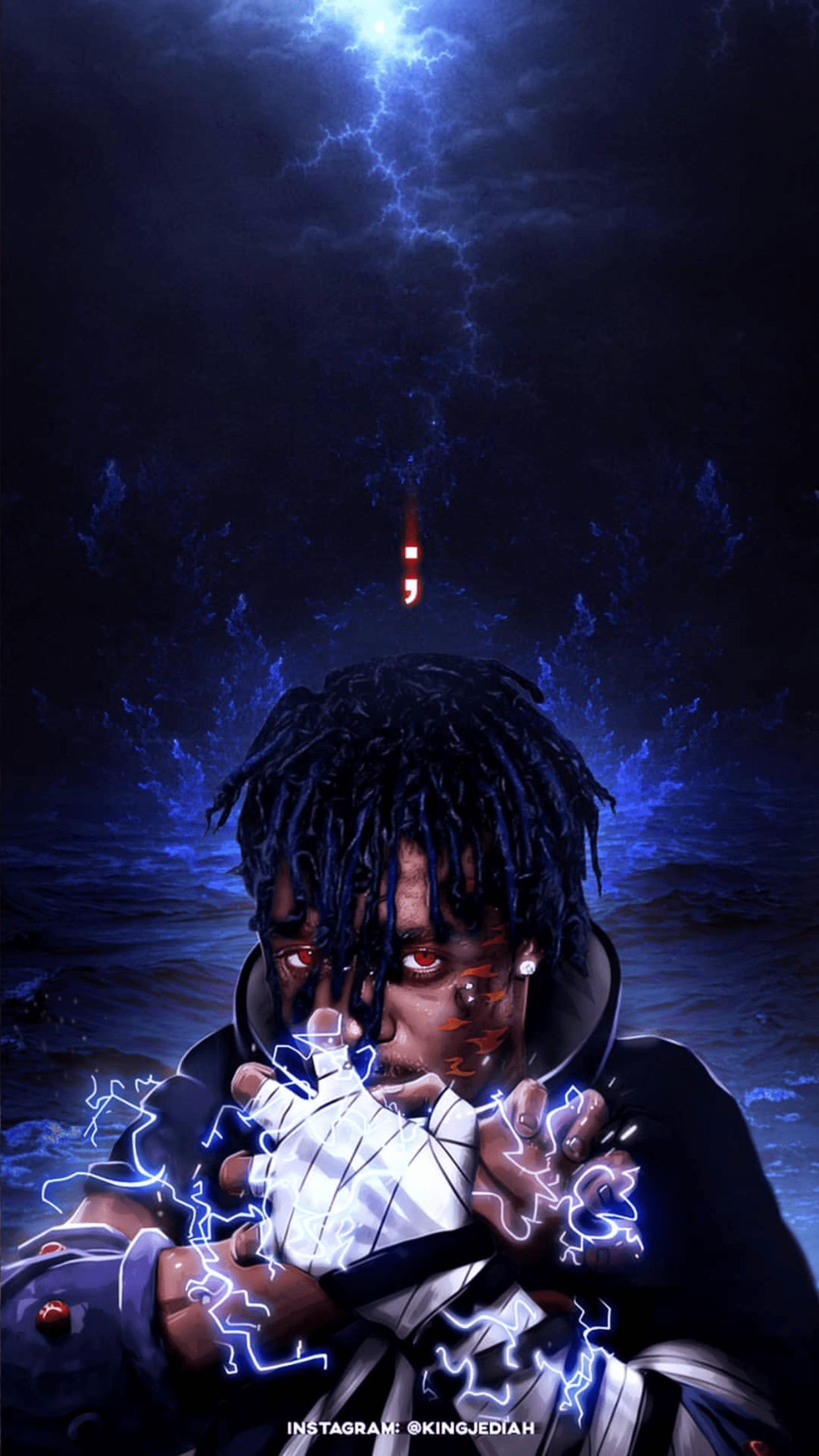 Lil Uzi Vert Wallpaper Iphone Posted By Ethan Johnson