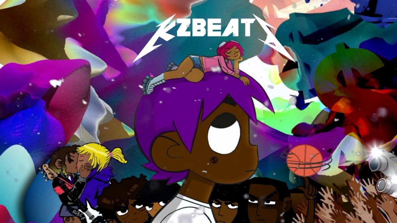 Lil Uzi Vert Lil Uzi Vert vs. The World Instrumentals FULL TAPE