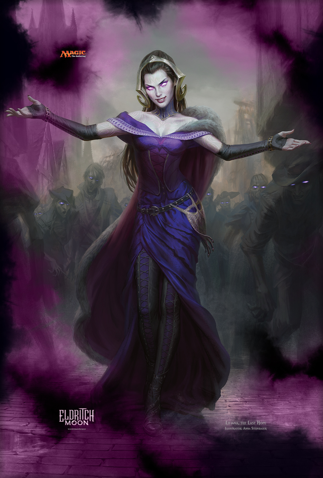 Liliana Vess Wallpaper Posted By Zoey Cunningham