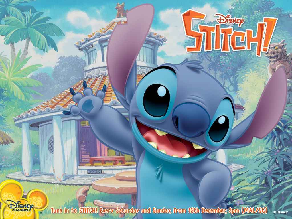 Lilo Stitch Wallpaper Posted By Ethan Johnson