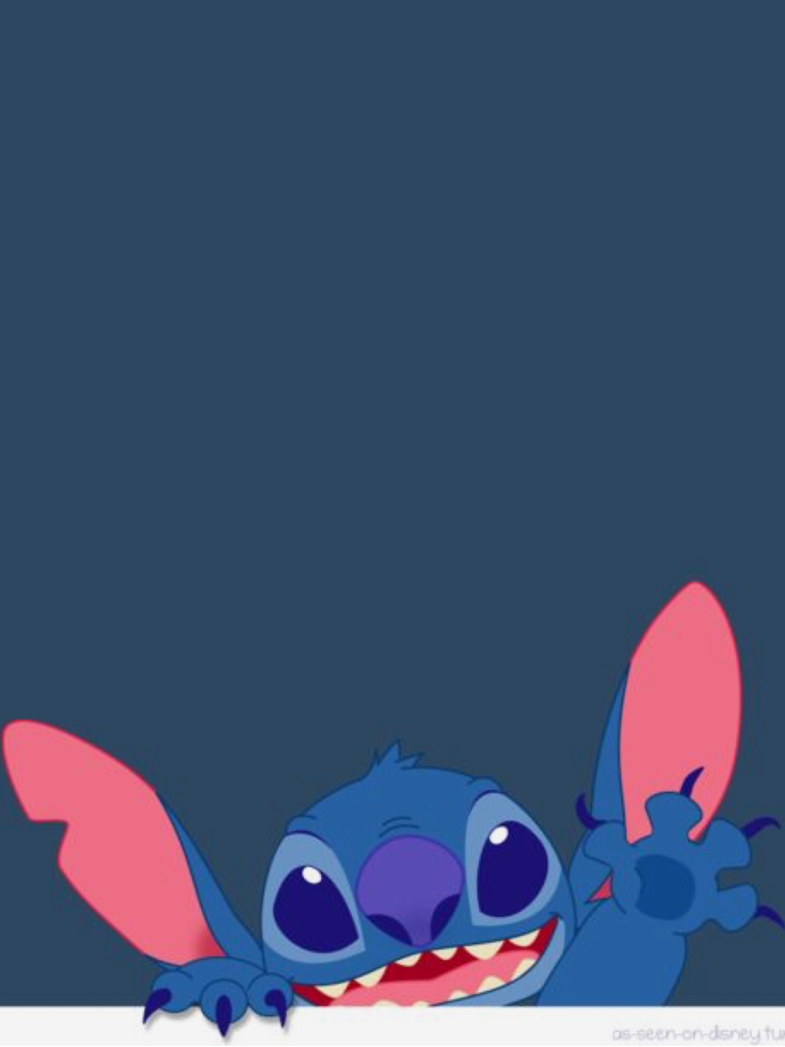 Lilo Wallpaper Posted By Sarah Thompson
