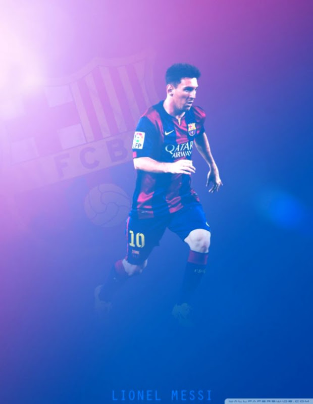 lionel messi iphone wallpaper