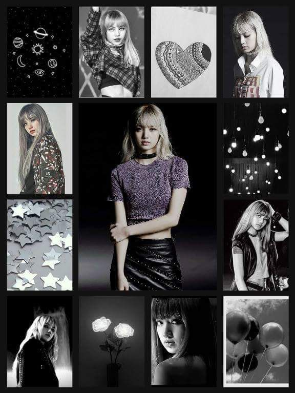 Lisa Blackpink Aesthetic Posted By Ryan Anderson