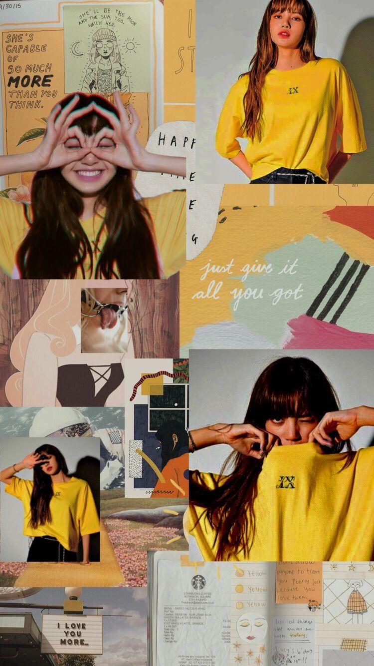 Lisa Wallpaper Posted By Samantha Tremblay