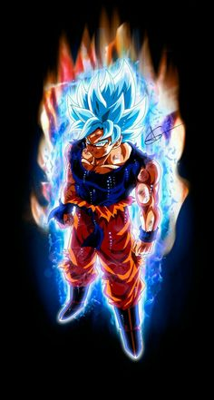 Anime Wallpaper Hd Live Wallpaper Dragon Ball Iphone