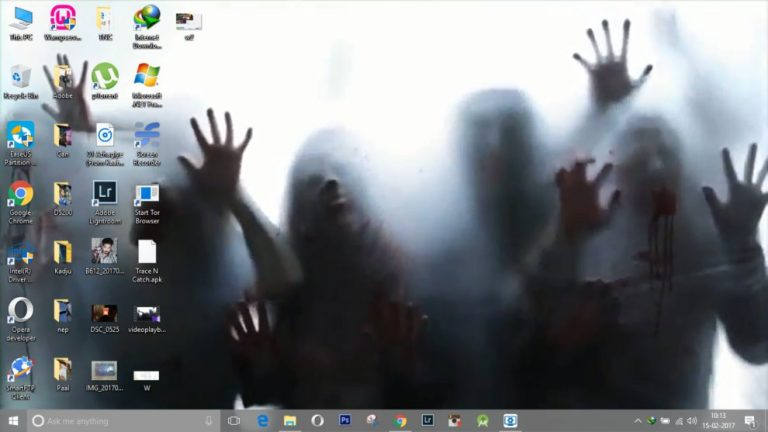 Zombie Invasion Live Wallpaper For Pc Free Download
