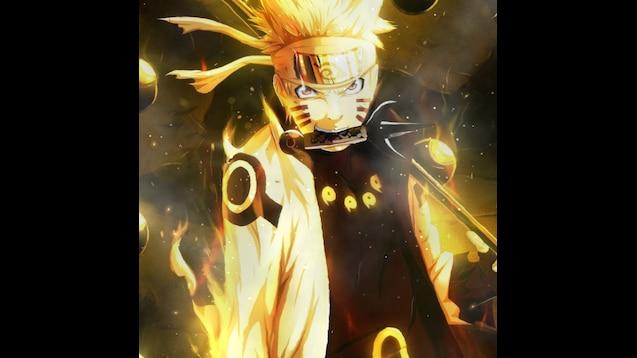 Steam Workshop Naruto Live Wallpaper