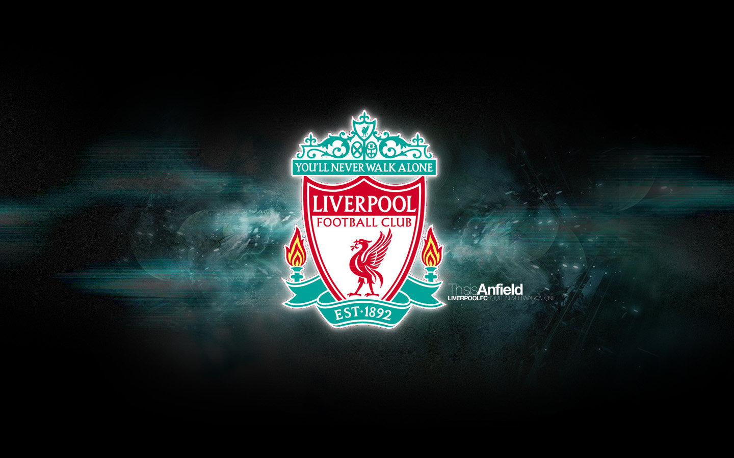 Wall.Cookdiary.net Best of Liverpool F.C. Wallpapers HD