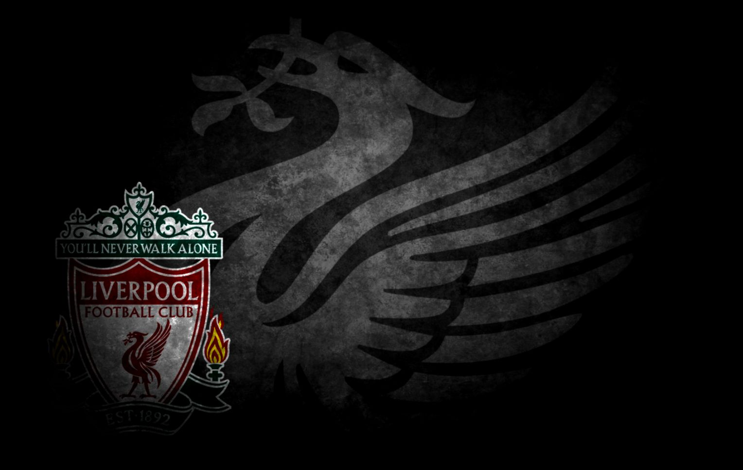 Liverpool Fc Wallpaper Hd Posted By Samantha Tremblay