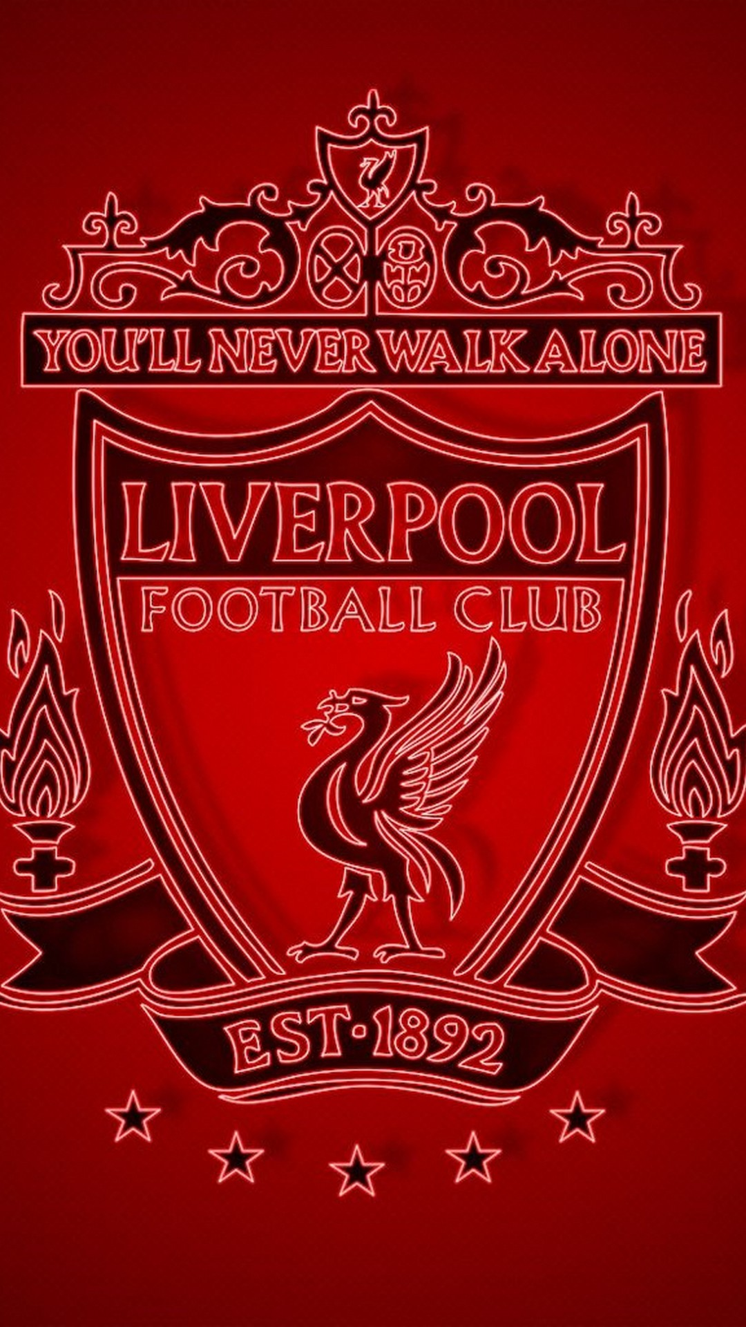 Liverpool Fc Wallpaper Posted By Christopher Cunningham