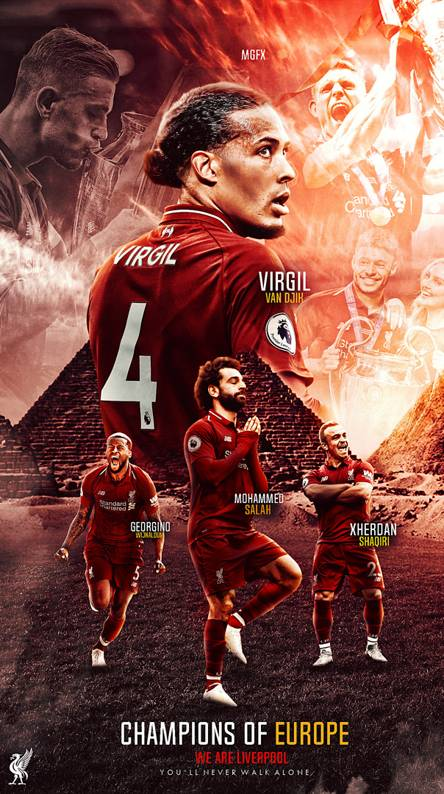 Liverpool Fc Wallpapers Posted By Michelle Simpson