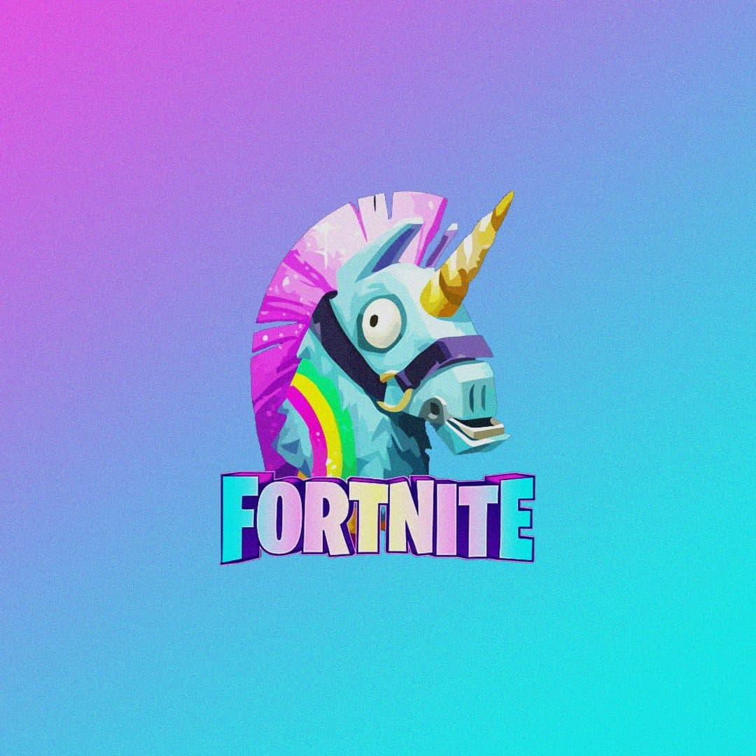 Llama Fortnite Wallpaper Posted By Samantha Anderson