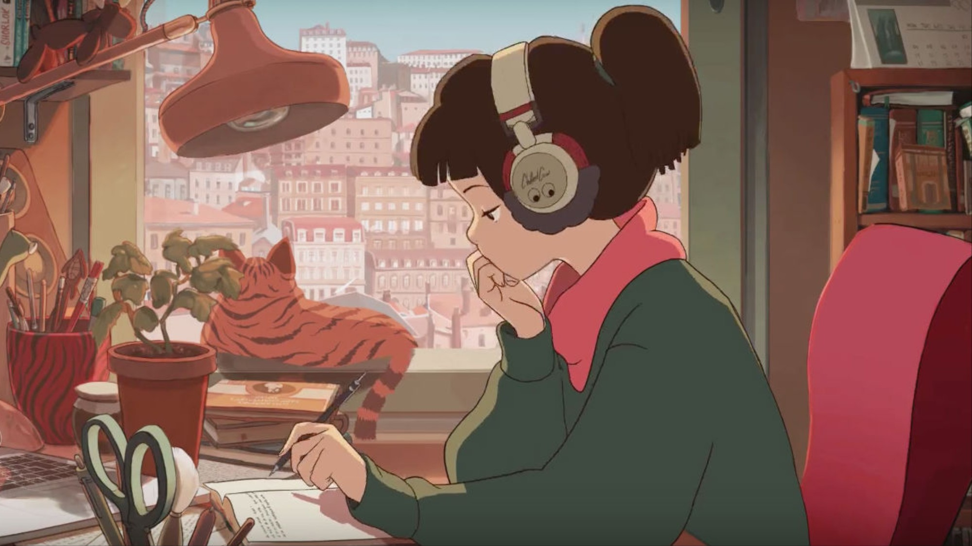 How Lofi Hip Hop Radio to RelaxStudy to Became a YouTube