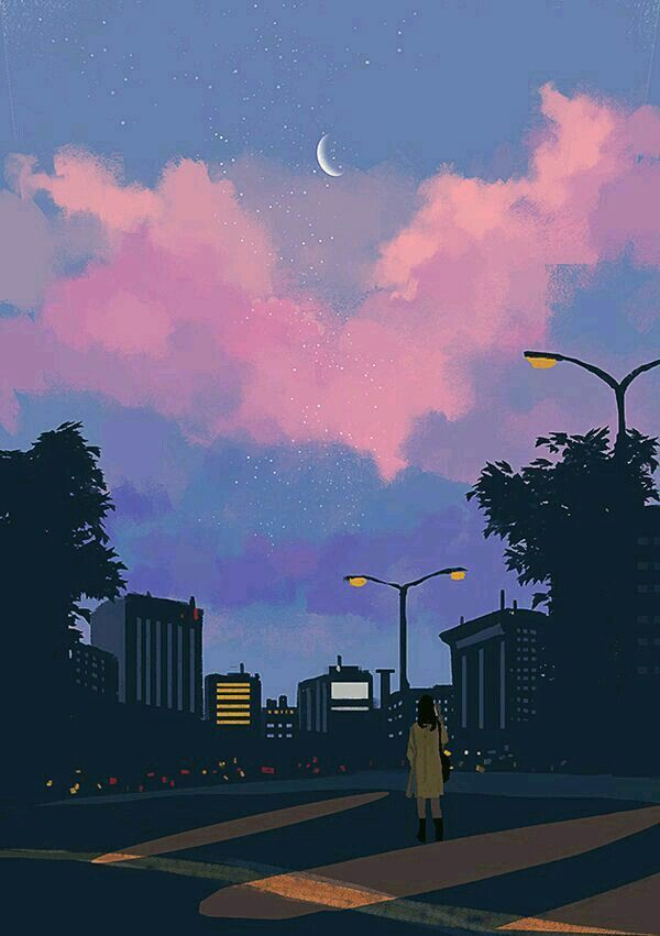 Lofi Anime Wallpapers Posted By Ethan Walker
