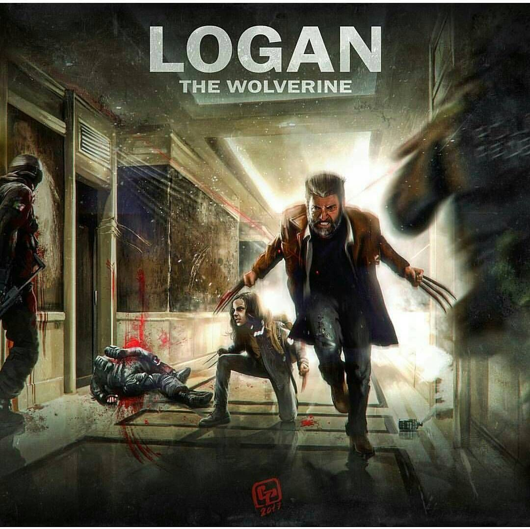 Logan 1080p Download Posted By Ryan Thompson