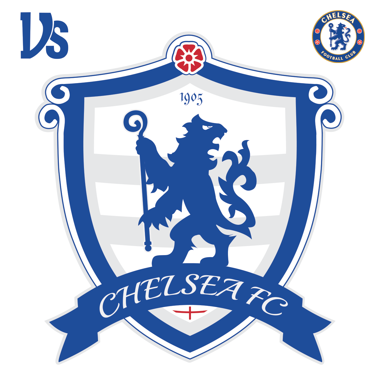 Logo Chelsea Posted By Samantha Walker