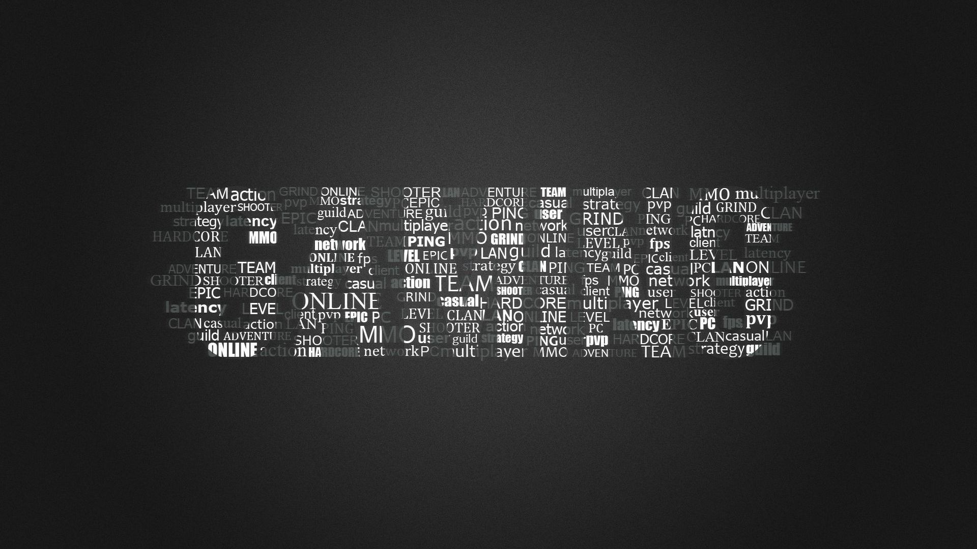 Logo Gamer Wallpaper Posted By Sarah Sellers