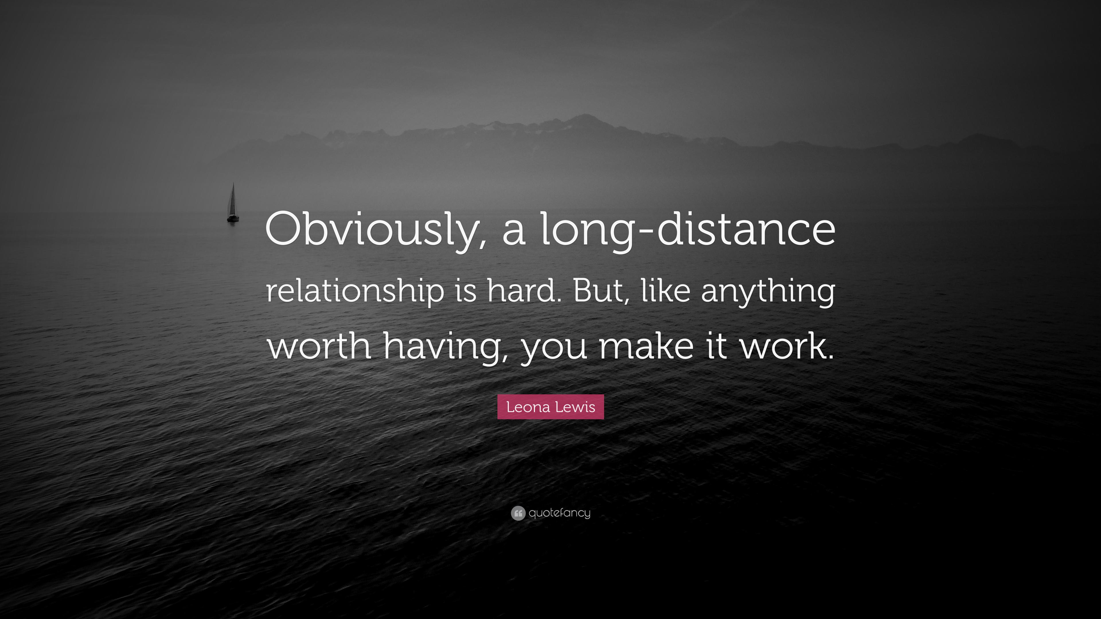 Long Distance Relationship Wallpaper Posted By Michelle Anderson