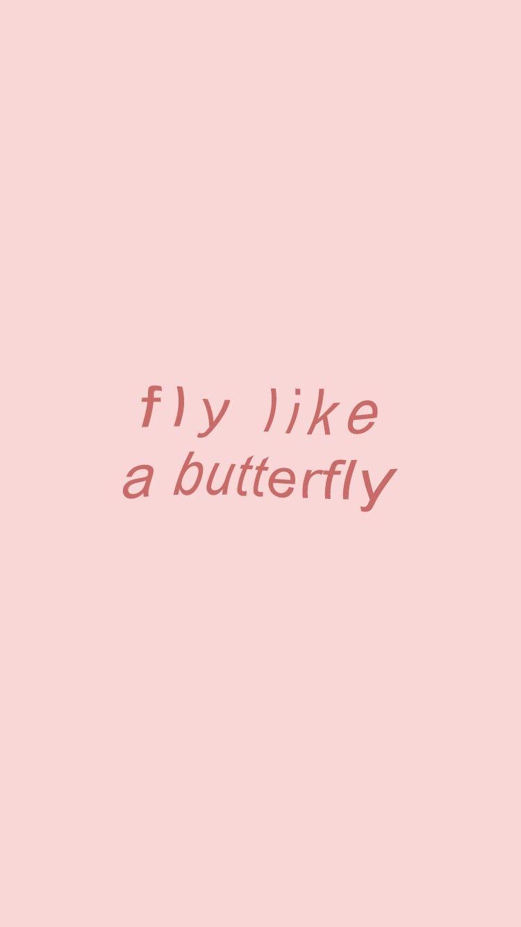 Loona MV Butterfly Wallpaper Lockscreen Kpop fondo de