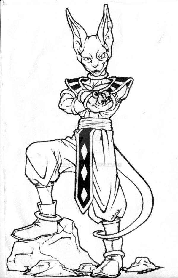 Lord Bills Dbz Posted By Sarah Walker Images, Photos, Reviews