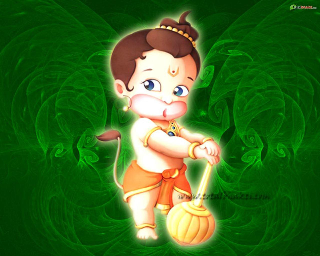 Lord Hanuman Angry Animated Wallpapers Hd Posted By Sarah Anderson