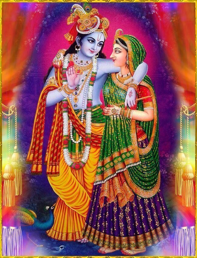 320 Lord Radha Krishna Images HD Love Photos and 3D Pics