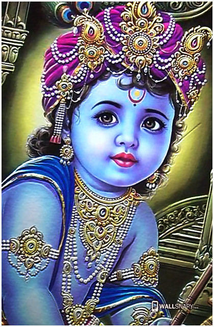 Krishna Wallpaper Hd For Mobile 39 Pictures